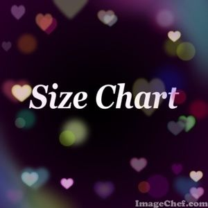 Other - What Exactly is One Size Most? Find Your Size!